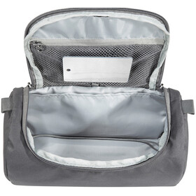 Tatonka Care Barrel Bolsa Neceser Baño, titan grey